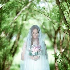 Wedding photographer Galina Civina (galinatcivina). Photo of 16.06.2017