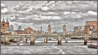 Photo: River Thames