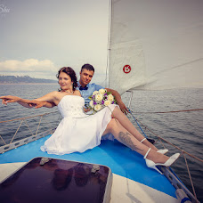Wedding photographer Anneta Shu (annetashu). Photo of 30.07.2016