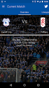 Cardiff City screenshot 3