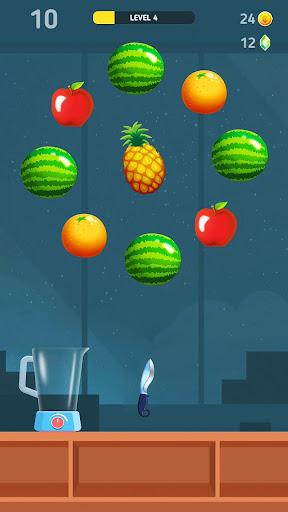 Fruit Cut 1.1.3 screenshots 1
