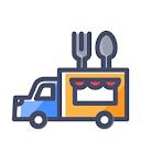 Angels Chinese Fast Food, Rajendar Nagar, Ghaziabad logo