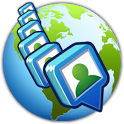 Backitude GPS Location Tracker icon