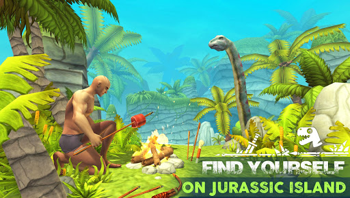 Jurassic Island 2: Lost Ark Survival 1.2.0 Screenshots 3