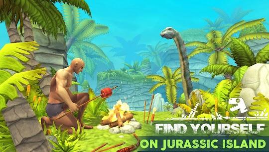 Jurassic Island 2: Lost Ark Survival [Mega Mod] 3