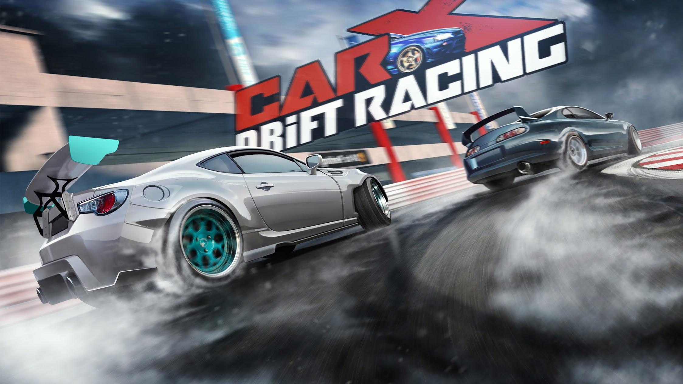 CarX Technologies