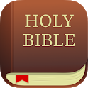 The Bible App Free + Audio, Daily Verse, Offline icon