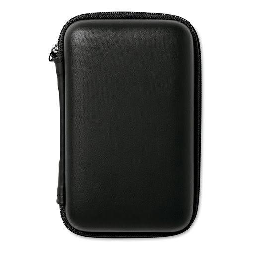 Power Bank Travel Set - Black