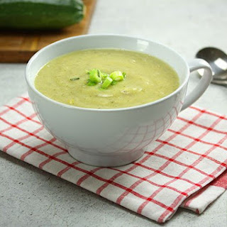 Cauliflower Zucchini Soup Recipes.