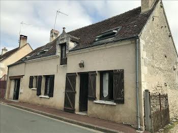 maison à Dolus-le-Sec (37)