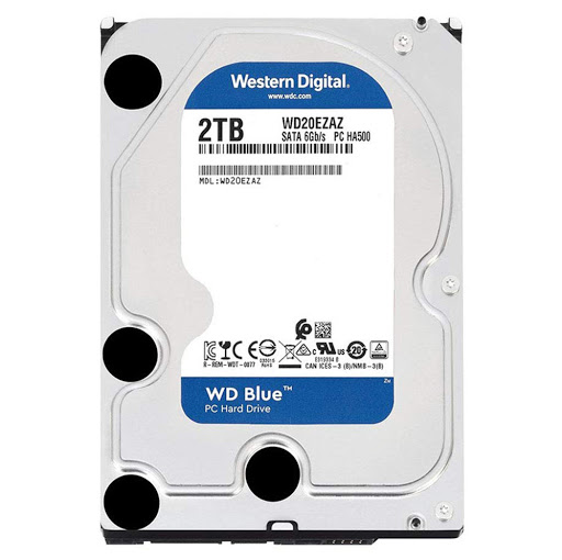 HDD WD Blue 2TB Sata3 5400rpm (WD20EZAZ)_1