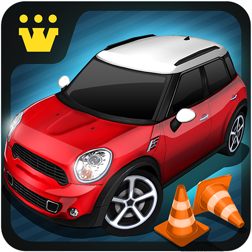 Car Driving & Parking School (game)