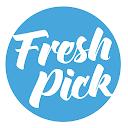 Freshpick, Juhu, Mumbai logo