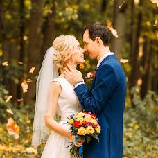 Wedding photographer Zhenya Med (ESolovets). Photo of 26.09.2018