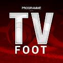 Programme télé FOOT icon