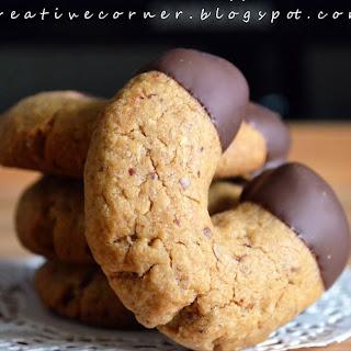 Coffee Hazelnut Cookies Recipes