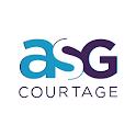 ASG Courtage icon