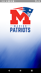 Marion Patriots Athletics APK screenshot thumbnail 1