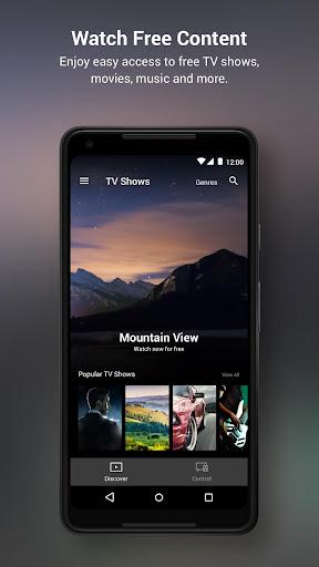 VIZIO SmartCast Mobile™ 1.1.181205.5177-c.3-pg screenshots 2
