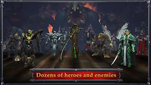 Lords of Discord: Turn Based Strategy RPG  screenshots EasyGameCheats.pro 2