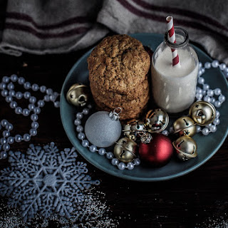 Santa's Favourite Cookies.