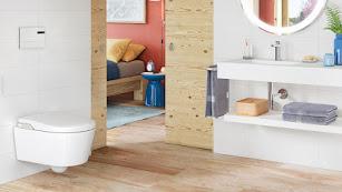 In Wash de Roca es lo más innovador en higiene personal.