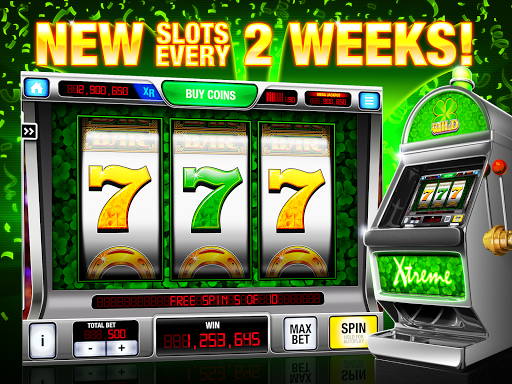 Xtreme Vegas Classic Slots apkpoly screenshots 14