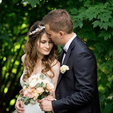 Wedding photographer Karina Gerasimova (KarinaGerasimova). Photo of 24.08.2017