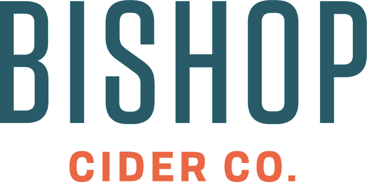 Logo of Bishop Cider Apple Pineapple