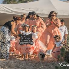Fotógrafo de bodas Rodrigo Jimenez (rodrigojimenez). Foto del 18.10.2017
