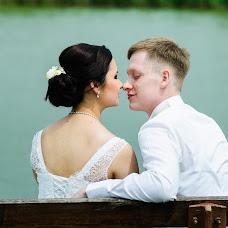 Wedding photographer Svetlana Fadeeva (EgoPhotos). Photo of 26.03.2015