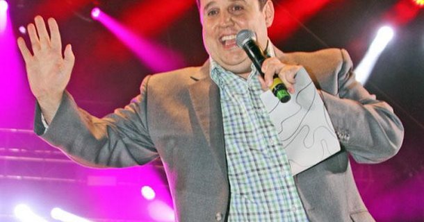 Peter Kay's '£30m for new shows'