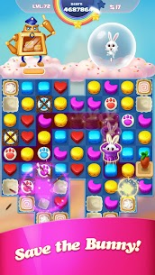 Cakingdom Match MOD (Unlimited Coins) [Latest] 4