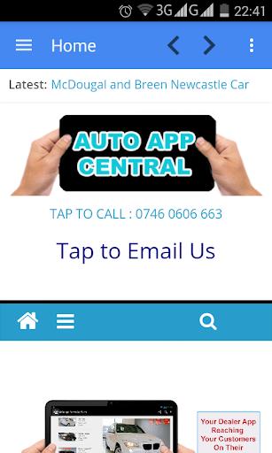 Auto App Central