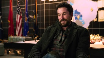 Farewell to the Skies: Noah Wyle