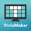 TriviaMaker - Quiz Creator, Game Show Trivia Maker icon