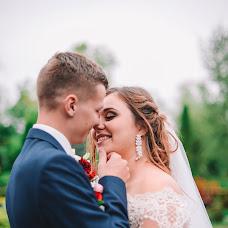 Wedding photographer Yulya Duplika (Jylija555). Photo of 08.05.2018