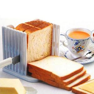 Dispozitiv pentru feliat paine, Bread Slicer