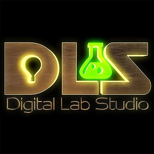 Digital Lab Studio avatar image