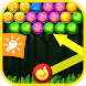 Dinosaur Eggs Shooter - Classic Bubble Shoot 2018 - Androidアプリ