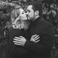 Wedding photographer Volodimir Boyko (Boikofoto). Photo of 25.01.2016