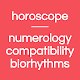 Download Horoscope. Numerology. Compatibility. Biorhythms For PC Windows and Mac
