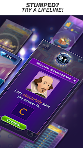 Who Wants to Be a Millionaire? Mod Apk (Unlimited Money) 2