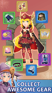 Heroes & Clans: Idle RPG 3