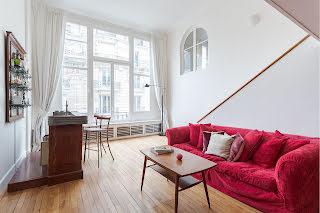 Appartement Paris 16ème (75016)