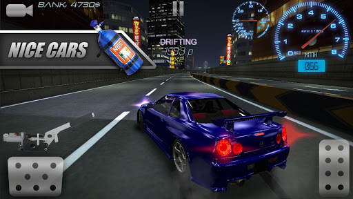 Drift Streets Japan screenshot