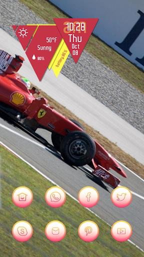 Racing Life Theme