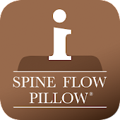 Spine Flow Pillow