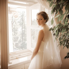 Wedding photographer Yuriy Macapey (Phototeam). Photo of 18.09.2014