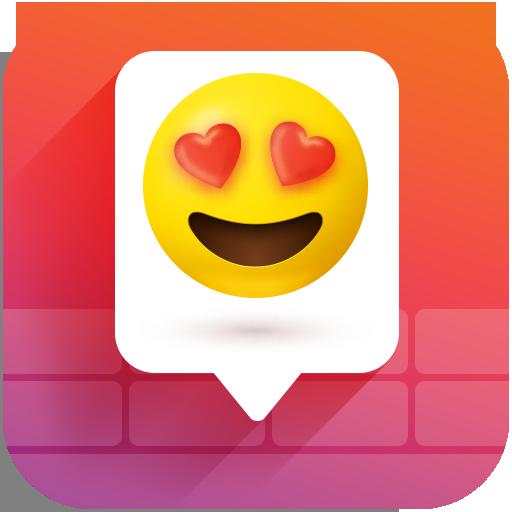 Emoji Keyboard Themes & Color Fancy Keyboard 2019 Android APK Download Free By Adaline Garraway